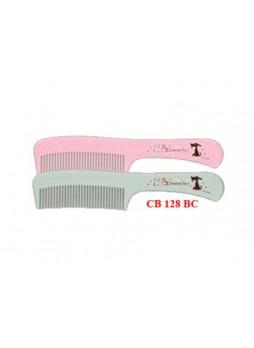 Lược chải đầu  (xanh, hồng) CB128BC