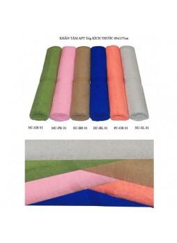 Khăn tắm APT Trig cỡ vừa (69 x 137cm) - 6 màu
