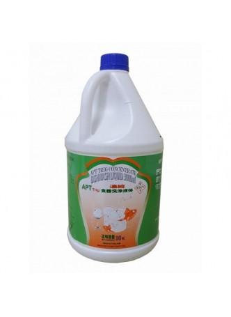 Nước rửa bát Nhật sản xuất tại Thái lan